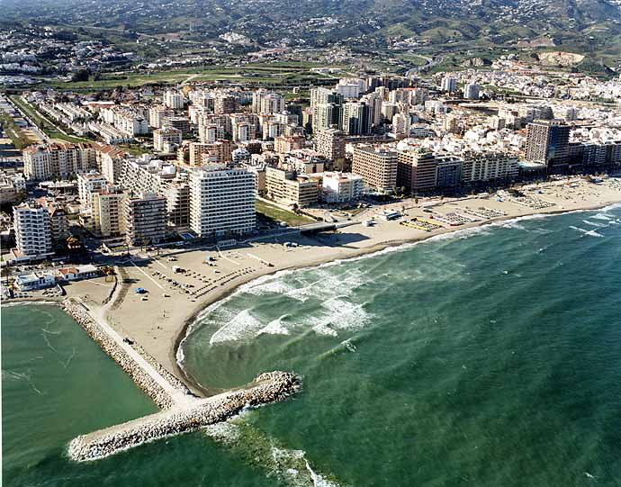 properties rent Los Boliches