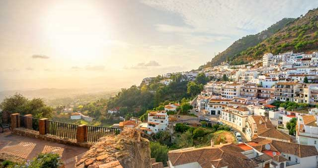 properties rent Mijas Municipality