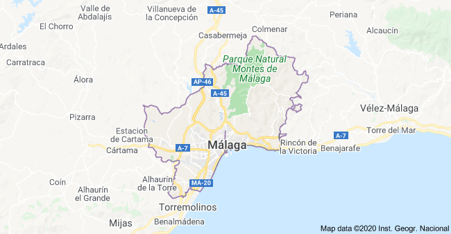 long-term Rentals Malaga City