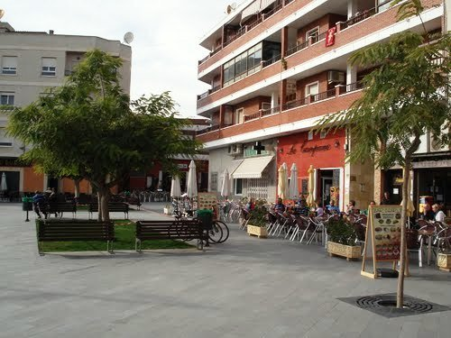 properties rent Los Montesinos