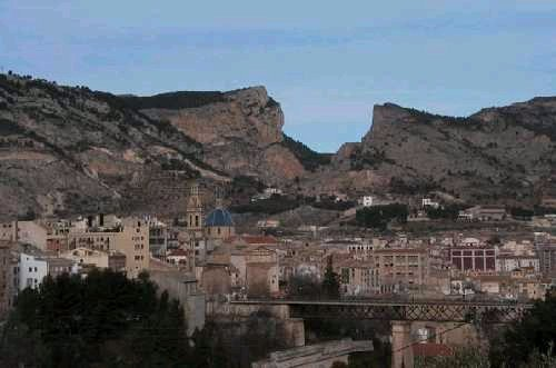 properties rent Alcoy/Alcoi