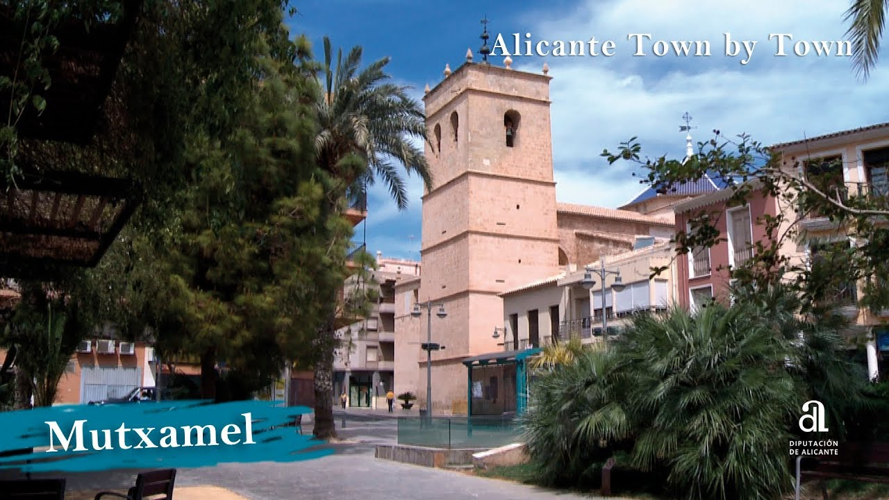 properties rent Mutxamel